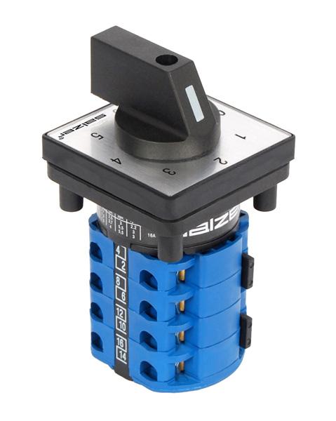 Multi Step Cam Switch