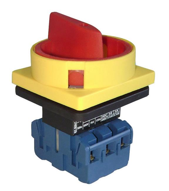 Saa Isolator Switch